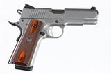 Ruger SR1911 Pistol .45 ACP