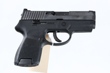 Sig Sauer P250 Pistol 9mm