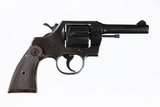 Colt Official Police Revolver .38 spl