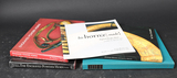 5 Powder Horn Reference Books