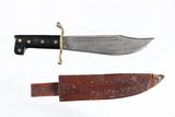 U.S. Collins Survival Knife