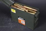 Lot of .50 cal ammo