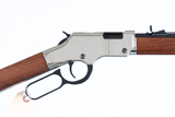 Henry Silver Boy Lever Rifle .22 mag