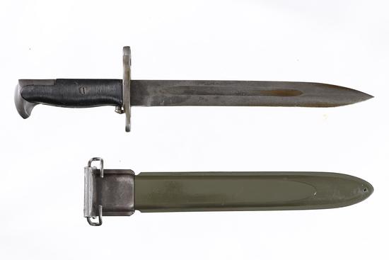U.S. M1 Garand Bayonet