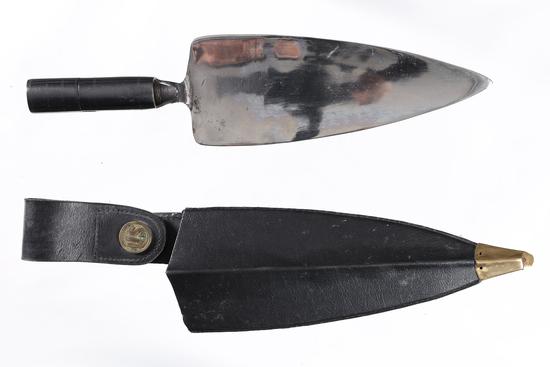 Springfield M1873 Trowel Bayonet