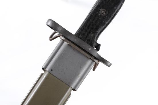 U.S. 1918 Bayonet