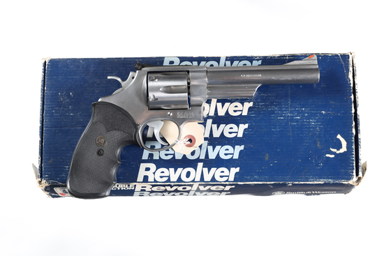 Smith & Wesson 629-4 Revolver .44 mag
