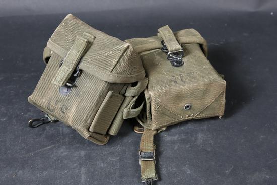 8 AR-15 magazines