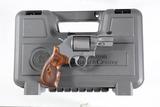 Smith & Wesson 686-6 Revolver .357 mag