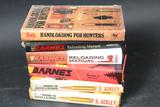 6 Reloading Books