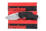 3 Kershaw Shuffle knives