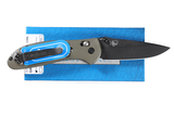 Benchmade Griptillian knife