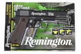 Remington 1911-RAC air pistol