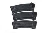 3 AK-47 5.56 Nato magazines