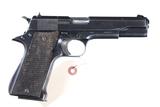 Star Super Pistol 9 mm largo