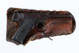 Hi-Standard B Pistol .22 lr
