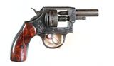 Iver Johnson I J Starter Pistol 32