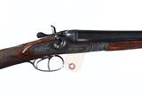 Acier Cookerill  SxS Shotgun 12ga