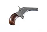 Unknown Boot Gun Pistol .22 filbert