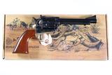 Uberti Stallion Revolver .22 lr