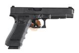 Glock 35 Gen 4 Pistol .40 s&w