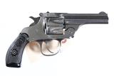 Hopkins & Allen Forehand 1901 Revolver .32 cal
