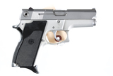 Smith & Wesson 669 Pistol 9mm