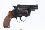 RG RG31 Revolver .32 s&w