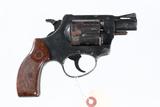RG RG31 Revolver .38 spl
