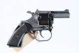 Clerke 1st Revolver .22 lr