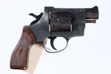 FIE Titan Tiger Revolver .38 spl
