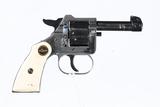 Rohm RG10 Revolver .22 short