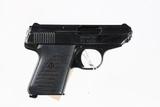 Jennings 25 Pistol .25 ACP