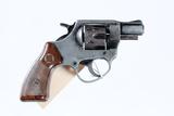 RG RG14S Revolver .22 lr