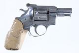 Arminius HW5T Revolver .32 s&w long