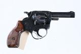 RG RG14 Revolver .22 lr
