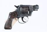 Rohm RG23 Revolver .22 lr