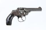 Smith & Wesson Top Break Revolver .32 s&w