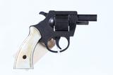 Arms Co.  Revolver .22 lr