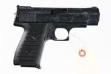 Bryco Arms Jennings Nine Pistol 9mm