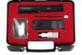 Glock .22 lr conversion kit