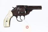 US Revolver Co Top Break Revolver .38 s&w