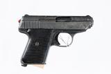 Bryco Arms 25-CA Pistol .25 ACP