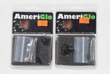 2 AmeriGlo sights