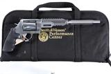 Smith & Wesson 460 Revolver .460 s&w mag