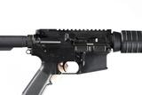 Bushmaster XM15-E2S Semi Rifle 5.56 Nato