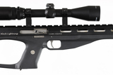 Mitchell Black Lightning Semi Rifle .22 mag