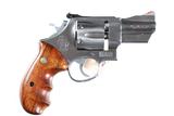 Smith & Wesson 624 Revolver .44 spl