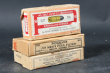 3 Bxs Vintage Ammo