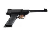 Browning Challenger Pistol .22 lr